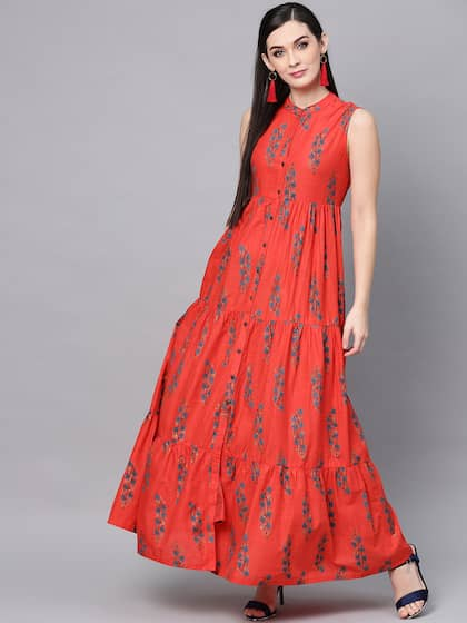 f4f9b5f2949 One Piece Dress - Buy One Piece Dresses for Women Online in India