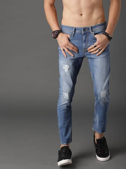 548fdd83c66 Ripped Jeans - Shop for Ripped Jeans Online in India