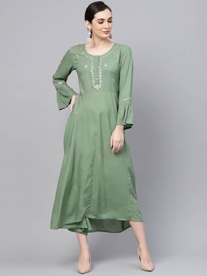 331095d440 Midi Dresses - Buy Midi Dress for Women   Girl Online
