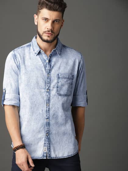 2188210937e Casual Shirts for Men - Buy Men Casual Shirt Online in India
