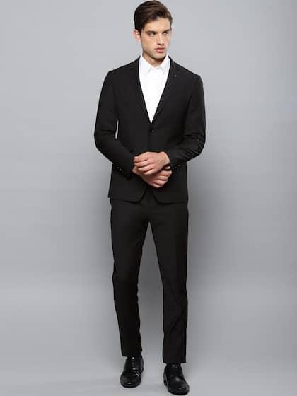 28fc35b437088 Suits for Men - Buy Men Suit   Blazer Online