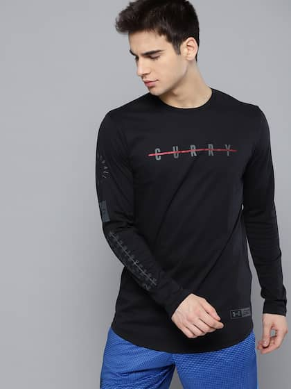 52f88550c Under Armour Tshirts - Buy Under Armour Tshirts online in India