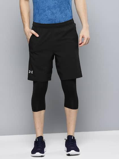 d34f0a193 Sports Shorts - Buy Sports Shorts For Women & Men Online | Myntra