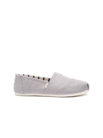 8039c0f427f TOMS Shoes - Buy TOMS Shoes For Men   Women Online in India