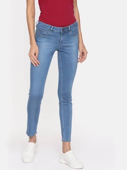 39dcb86f Women's Lee Jeans - Buy Lee Jeans for Women Online in India