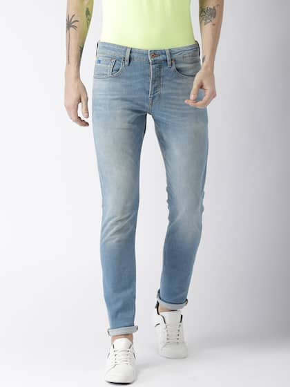 558db9e427c0 Men Jeans - Buy Jeans for Men in India at best prices | Myntra