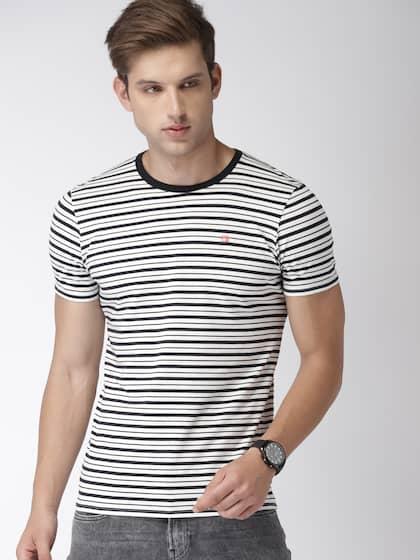 1369aff7 Scotch Soda White Tshirts - Buy Scotch Soda White Tshirts online in ...