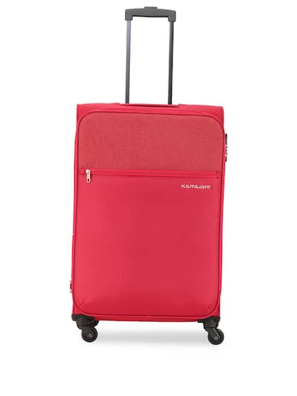 eda02614b Trolley Bags - Buy Trolley Bags Online in India | Myntra