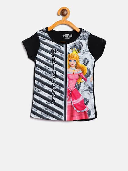 a893d5bc4 Girls T Shirts- Buy Tshirts for Girls online in India