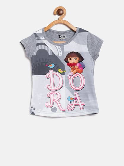 5ef644a37 Kids T shirts - Buy T shirts for Kids Online in India Myntra