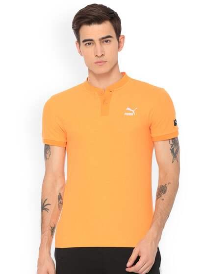 1d2aa9462f0d Puma T shirts - Buy Puma T Shirts For Men   Women Online in India
