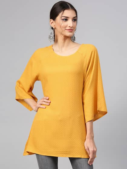 df53f87365c Ethnic Tops - Buy Ethnic Wear for Women Online in India