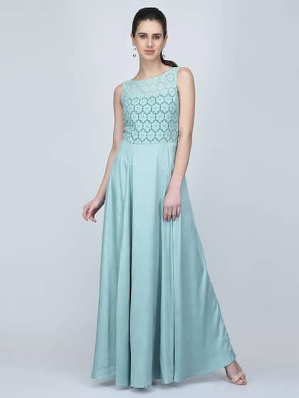 e32c05d67b3 Maxi Dress - Buy Maxi Dress online in India