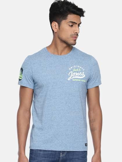 3ac10faa94 Jack   Jones T-shirt - Buy Jack   Jones T-shirts Online