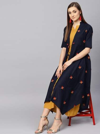 89d67726eba769 Designer Dresses - Shop for Designer Dress Online in India