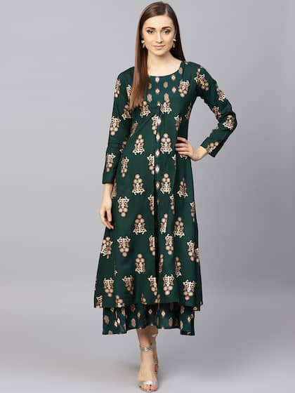 31bff7f03f Women Ethnic Dresses - Buy Women Ethnic Dresses online in India