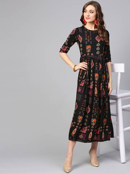 6cc26c92d0a Designer Dresses - Shop for Designer Dress Online in India