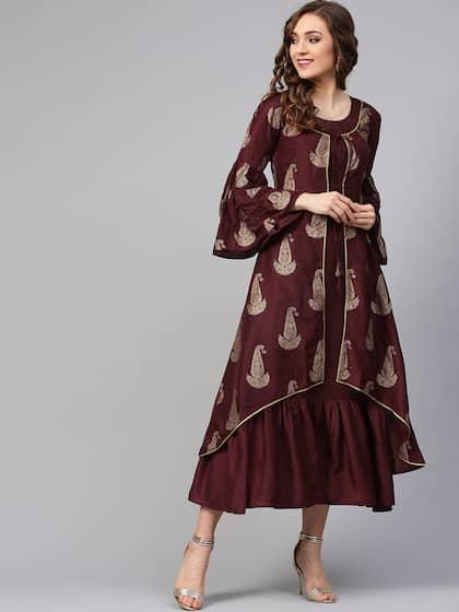 1f88672b073 Dresses For Women - Buy Women Dresses Online - Myntra