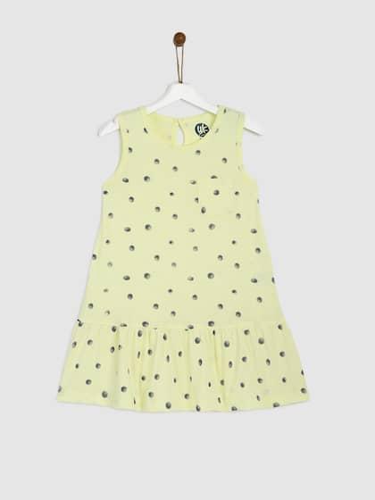 7e437b998339 Polka Dots Dresses - Buy Polka Dots Dresses online in India - Myntra