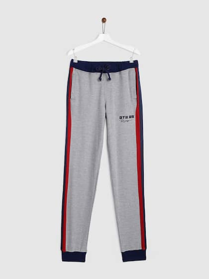 5c8b51b991d9a Boys Track Pants- Buy Track Pants for Boys online in India