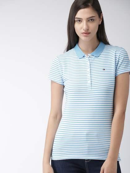 8cdb39fe Tommy Hilfiger Tshirts - Buy Tommy Hilfiger Tshirts Online | Myntra