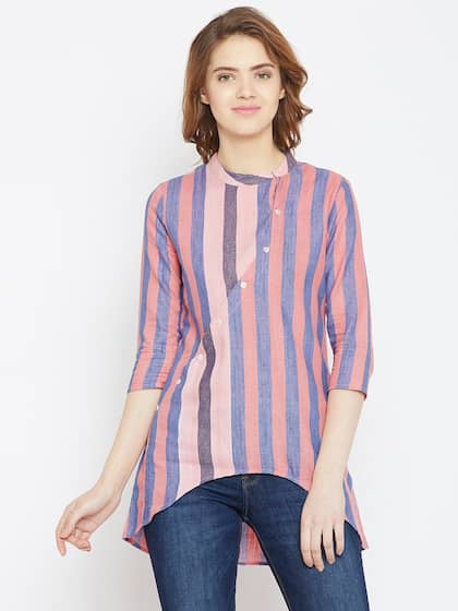 037db77ed80 Tunics for Women - Buy Tunic Tops For Women Online in India