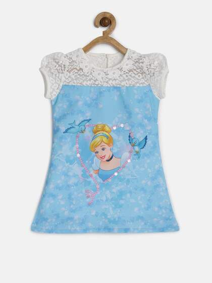 7ae1a8611 Girls Clothes - Buy Girls Clothing Online in India