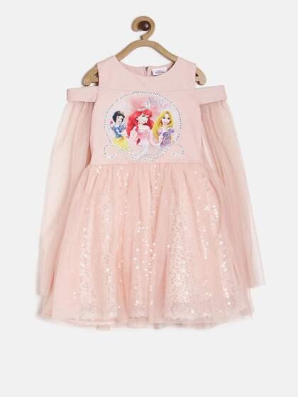 6fa616f06 Dresses For Kids - Buy Kids Dresses online in India