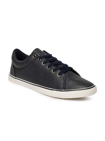 70dbf5372d18 U.S. Polo Assn. Casual Shoes - Buy U.S. Polo Assn. Casual Shoes Online