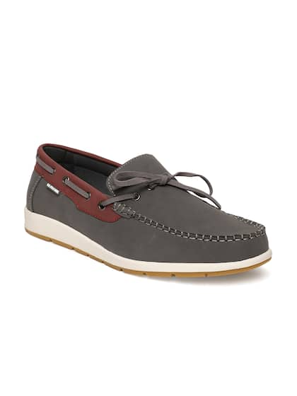 828e576463a738 U.S. Polo Assn. Men LONZO Boat Shoes