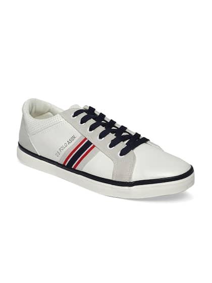 b32e105fd51ba Sneakers for Men - Buy Men Sneakers Shoes Online - Myntra