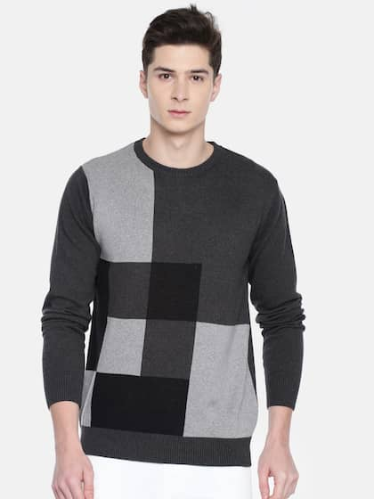 d9ebc3d1cc Sweatshirts For Men - Buy Mens Sweatshirts Online India