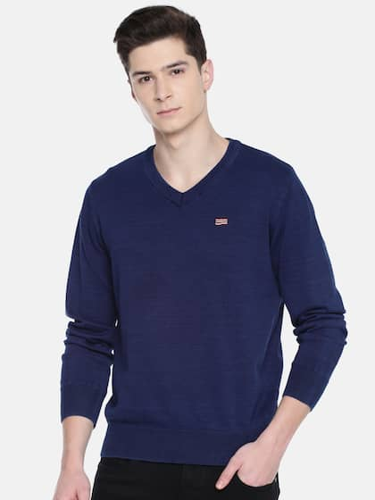 4cf5670fcb3 Sweaters for Men - Buy Mens Sweaters