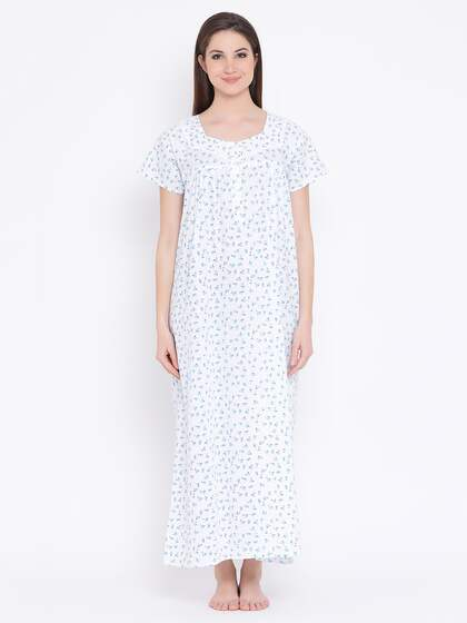 Cotton Nightdresses - Buy Cotton Nightdresses Online in India  cc949e7e8