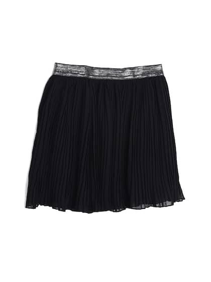 2fef5de2c Girl's Skirts - Buy Skirts for Girls Online in India