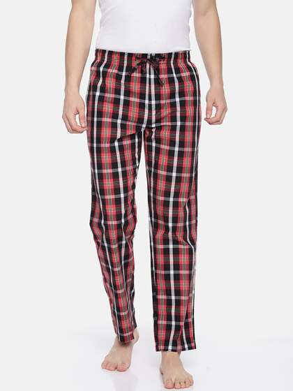 1a59fdcc6 Pajamas - Buy Pajamas for Men   Women Online in India