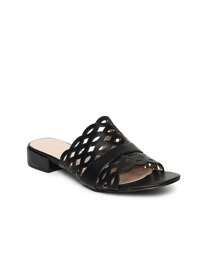 8a5c7de7ed4a Ladies Sandals - Buy Women Sandals Online in India - Myntra