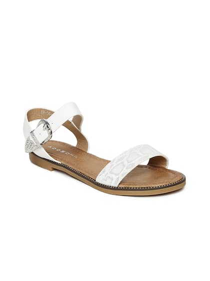 4fb1d9b9aece Ladies Sandals - Buy Women Sandals Online in India - Myntra