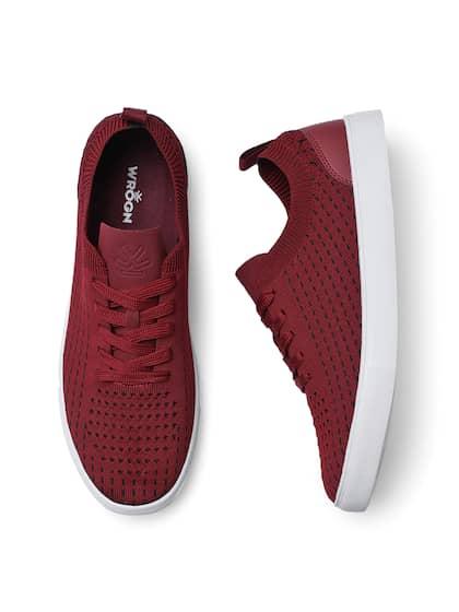 b52642e25c2db6 Sneakers Online - Buy Sneakers for Men   Women - Myntra