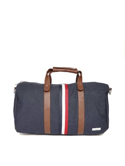 898dfaec0cf Gym Bags For Men - Buy Mens Gym Bag Online in India | Myntra