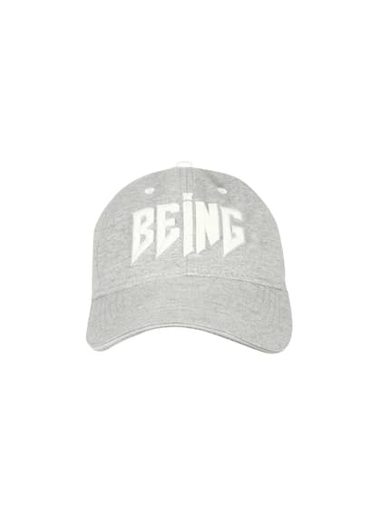 3bde145b1f1e1 Being Human. Men Embroidered Baseball Cap