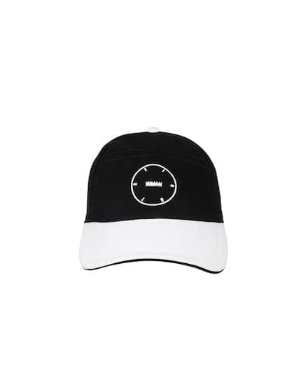 5b07f0d68f84c7 Hats   Caps For Men - Shop Mens Caps   Hats Online at best price ...
