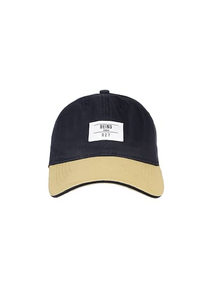 75dcd74f884dd Being Human. Men Solid Baseball Cap