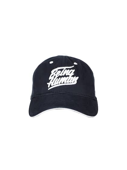 f304eabd76d Being Human. Men Solid Baseball Cap