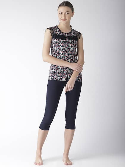 913416522b Madame M Secret Night Suits - Buy Madame M Secret Night Suits online ...