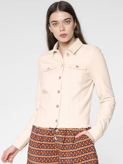 187355fdb2f35 Jackets for Women - Buy Casual Leather Jackets for Women Online