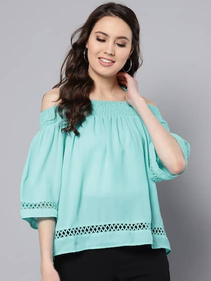 4f3b9488843de1 Marie Claire Tops - Buy Marie Claire Tops online in India