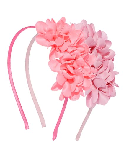 b38ef0fc9 Hair Accessory - Buy Hair Accessories for Women   Girls Online