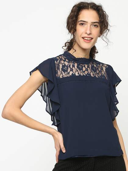 13a11952b693e Gipsy Tops - Buy Gipsy Tops online in India