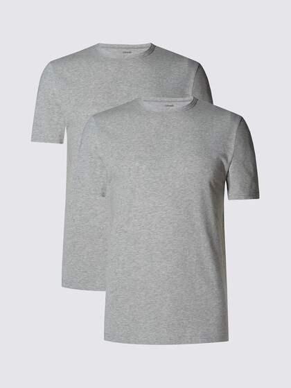 7ce30339f Marks   Spencer Men Pack of 2 Solid Innerwear Vest T144534S
